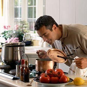 سالم ترین آشپزی جهان چگونه است؟
