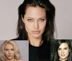 آخرین رده بندی زیباترین زنان جهان!