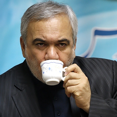 فتحاللهزاده در آستانه ترک استقلال