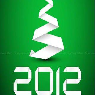تصاویرجالب ازدرختهای کریسمس 2012
