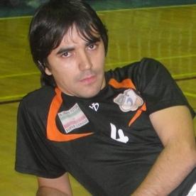 یک ایرانی نامزد دریافت عنوان بهترین بازیکن جهان