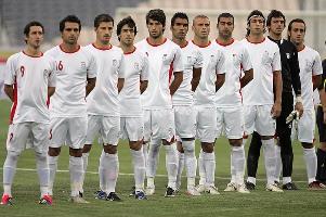 حریف تدارکاتی تیم ملی ایران مشخص شد