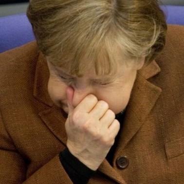 عکس های جالب شکار لحظه ها از سیاستمداران