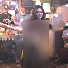 عکس گلشیفته فراهانی در نقش یک رقاص