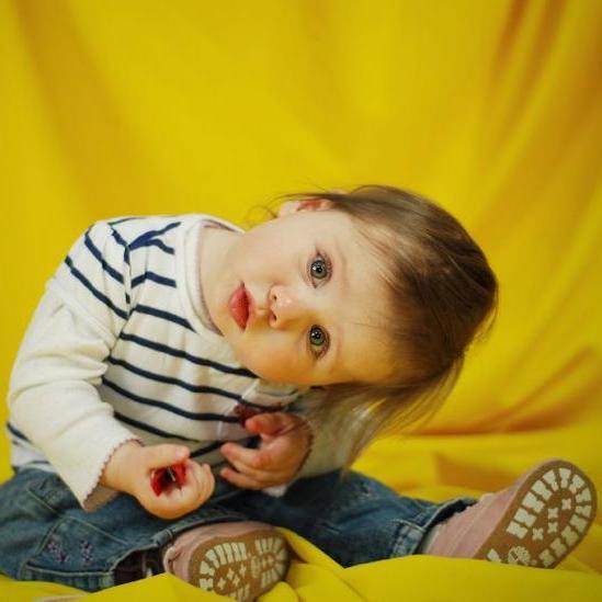 عکس های بچه های ناز و دوست داشتنی