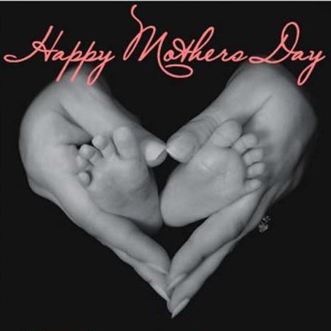سری جدید اس ام اس های تبریک روز مادر و زن