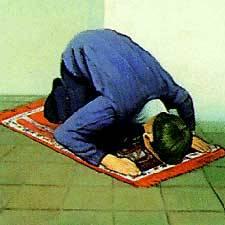 فلسفه نماز چیست؟ + دانلود سمینارهای فلسفه نماز دکتر شاهین فرهنگ