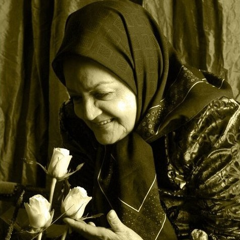 عکس های و بیوگرافی شهلا ریاحی بازیگر و اولین کارگردان زن سینمای ایران