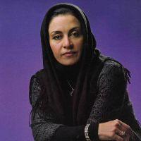 مریلا زارعی در نقش یک زن کرد + عکس