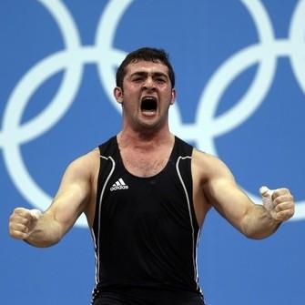 سعید محمدپور پنجم المپیک شد / ایلیا رکورد جهان را شکست + عکس