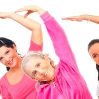چرا ورزش برای زنان حیاتی است؟
