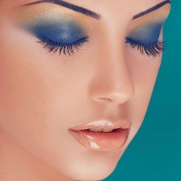 رازهای نهفته در آرایش برای خانمها