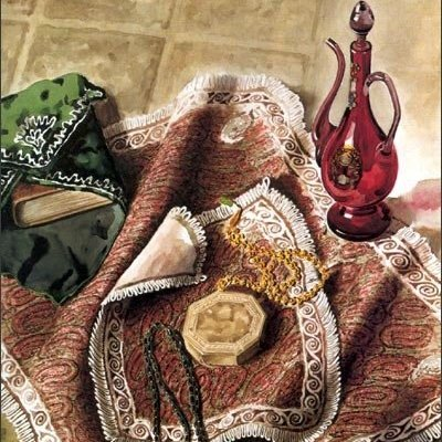 تاثیر نماز بر ثبات شخصیت