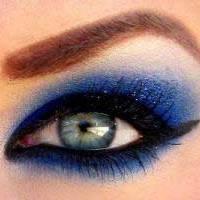 3 مدل آرایش چشم زیبا مخصوص زمستان