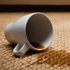 روش تمیز کردن فرش با مواد طبیعی
