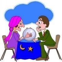 فال روزانه -سه شنبه 27 خرداد 93