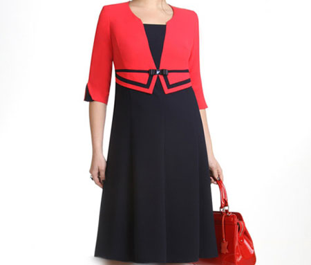 مدل لباس زنانه ٢٠١٤