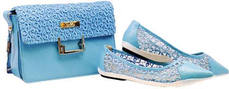 خرید کیف و کفش جذاب، گیرا و خاص