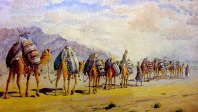 داستان ضرب المثل اشرف خر