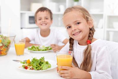 چند پیشنهاد عالی برای صبحانه کودک