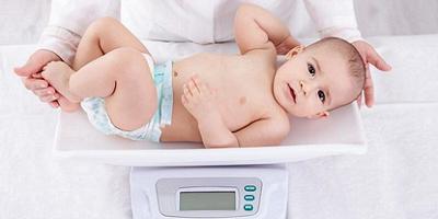 راهنمای وزن گیری نوزاد از 6 تا 12 ماهگی