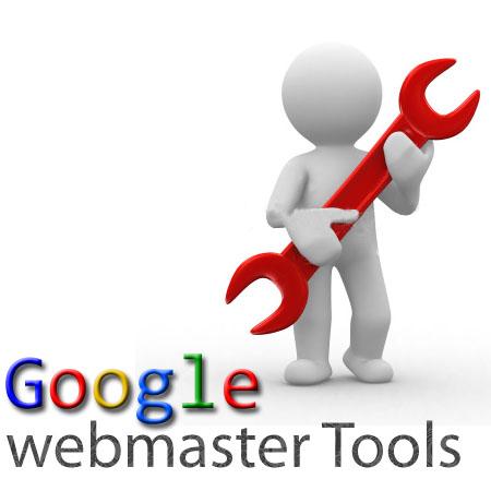 با Google webmaster وبلاگ خود را آنالیز کنید