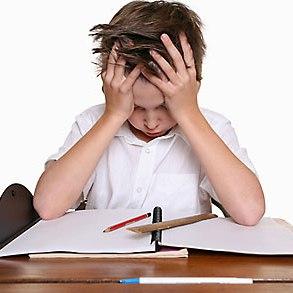 چطور فرزندم را به درس خواندن علاقه مند کنم ؟
