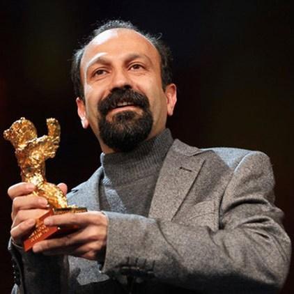 جدایی نادر از سیمین یكی از 10 فیلم برتر سینمای جهان