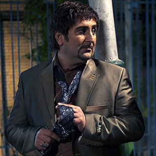 مهران احمدی از دو جنسی شدن میگوید!!