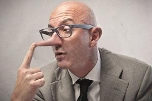 در روابط بعد از ازدواج آقایان دروغگو ترند یا خانم ها ؟!