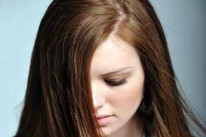 تاثیر طلاق برروی زیبایی موی زنان!