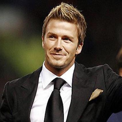 جذاب ترین مرد در سال 2012 انتخاب شد