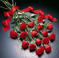 گل آرایی با گلهای بهاری