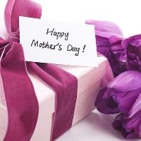 مادر منبع عظیم عشق و بخشش الهی