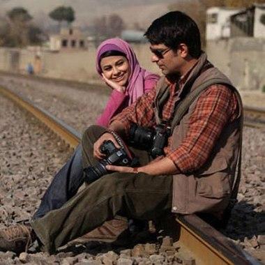 عکس های بازیگران فیلم سینمایی بدون اجازه
