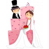 50 مدل کیک عروسی و نامزدی و تولد