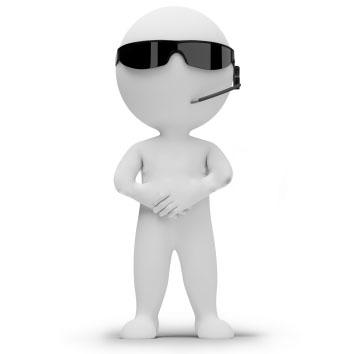 چند روش پنهان كردن هویت در اینترنت!
