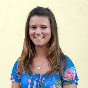 این دختر جوان نرم افزار تشخیص سرطان سینه ساخت + عکس