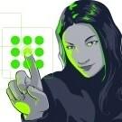 این 3 دختر معروف ترین هکر در جهان هستند + عکس