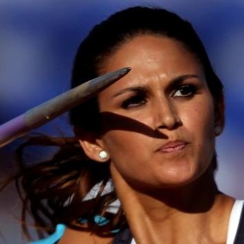 زیباترین و جذاب ترین دختر المپیک 2012 لندن + تصاویر