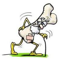 پوکی استخوان و راه های جلوگیری از آن