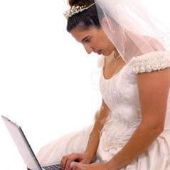 مراسم عقدومهریه دختران اینترنتی