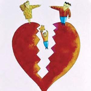 طلاق عاطفی عاملی که همسر را به همخانه تبدیل می کند…!