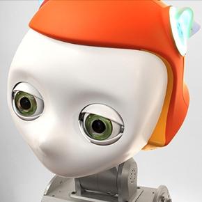 تصویری از نخستین ربات زن آندرویدی روسیه+عکس