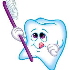 مسواک یا نخ دندان؟