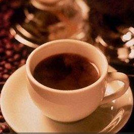 قهوه نوش ها خوش بین تر هستند
