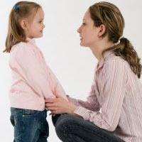 از چه سنی قوانین را به کودک مان بیاموزیم؟