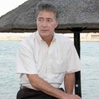 عکسی دیده نشده از ناصر حجازی