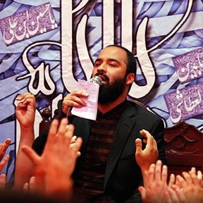 گفتگو با حاج عبدالرضا هلالی