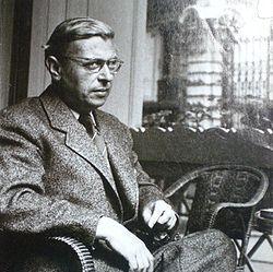 ژان پل سارتر کیست؟
